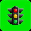 Test de señales de tráfico icon