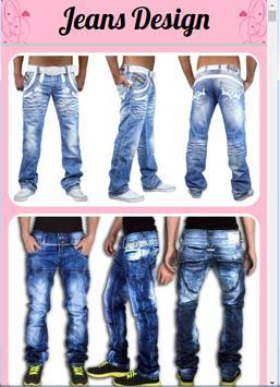 Jeans Design screenshot 12