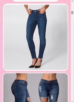 Jeans Design screenshot 14