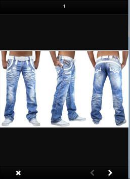 Jeans Design screenshot 1