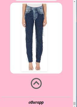 Jeans Design screenshot 4