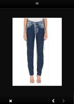 Jeans Design screenshot 5
