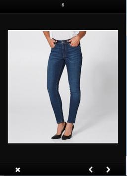 Jeans Design screenshot 9
