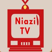 Niazi Live tv icon