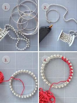 Jewelry Craft DIY poster