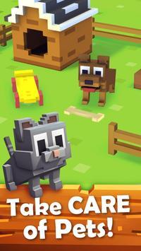 Blocky Farm captura de pantalla 3