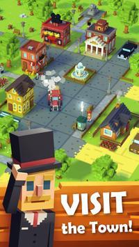 Blocky Farm captura de pantalla 5