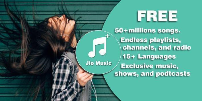 Jio Music - Jio Caller Tune screenshot 1