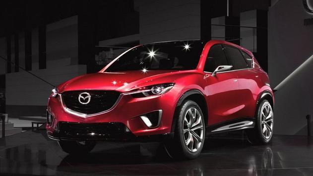 Fast Mazda Car Wallpaper screenshot 6