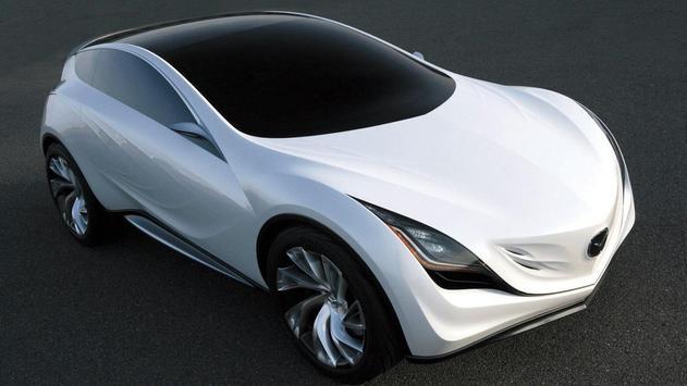 Fast Mazda Car Wallpaper screenshot 7