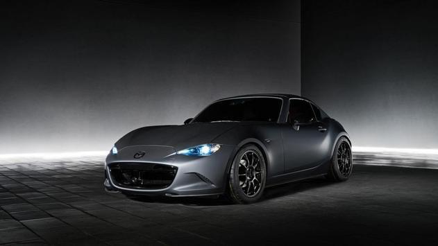 Fast Mazda Car Wallpaper screenshot 8
