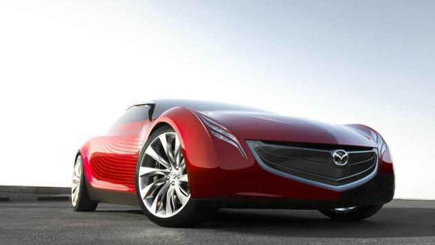 Fast Mazda Car Wallpaper screenshot 9