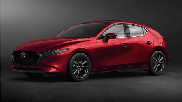 Fast Mazda Car Wallpaper screenshot 10