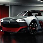 Nissan Cars Wallpaper icon