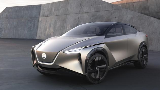 Nissan Cars Wallpaper screenshot 4
