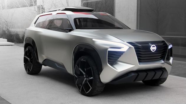 Nissan Cars Wallpaper screenshot 5