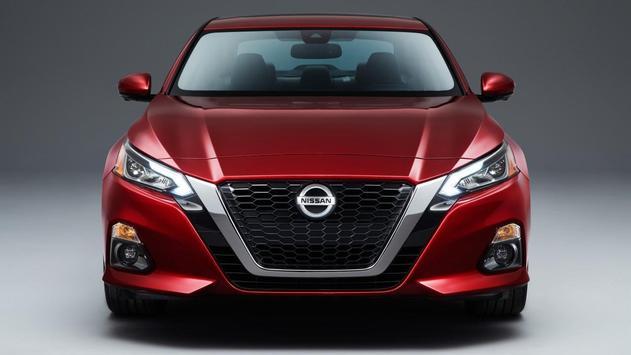 Nissan Cars Wallpaper screenshot 6
