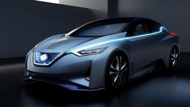 Nissan Cars Wallpaper screenshot 8