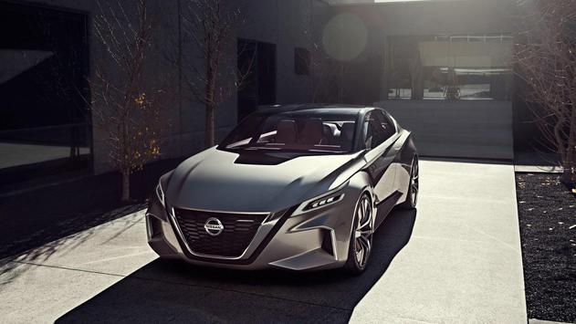 Nissan Cars Wallpaper screenshot 10