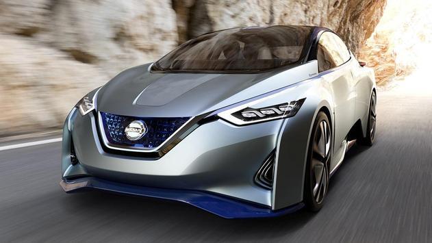 Nissan Cars Wallpaper screenshot 3