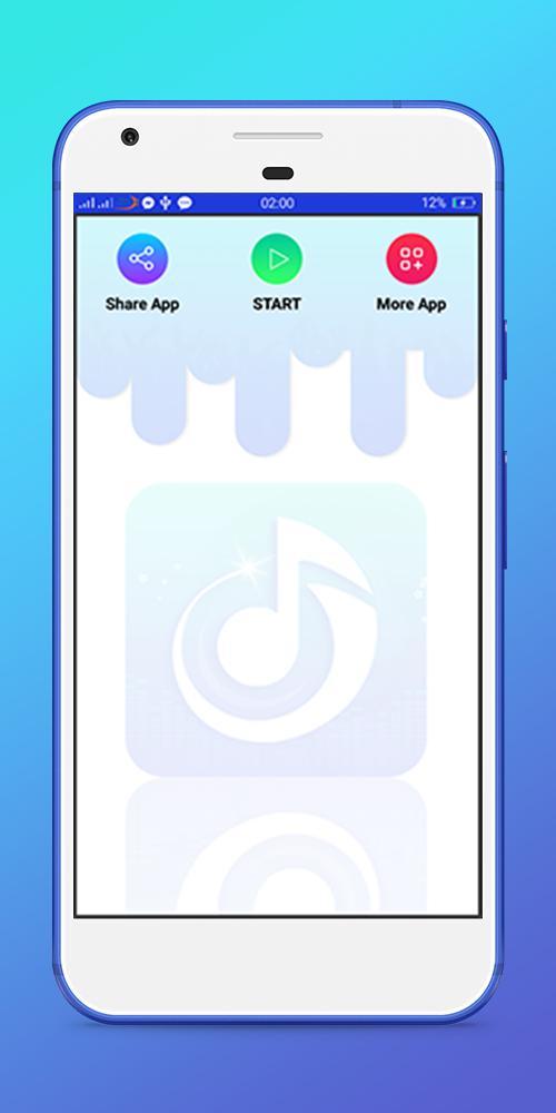 Jio Music Caller Tune - Jio Music Ringtone Maker for Android