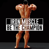 Iron Muscle - Be the champion icon