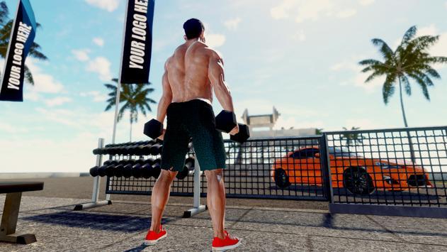 Iron Muscle - Be the champion screenshot 5