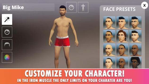 Iron Muscle - Be the champion screenshot 3