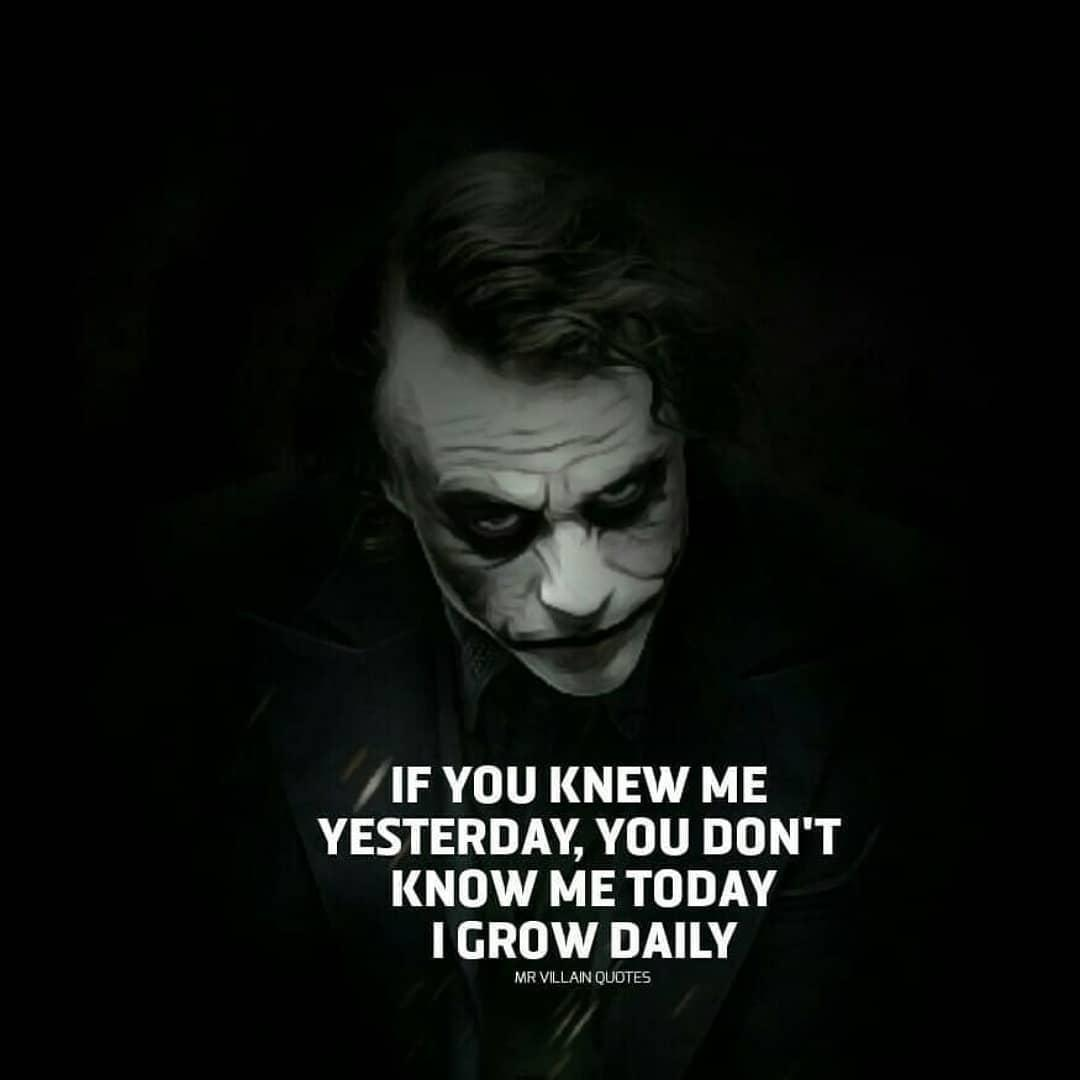 Joker Quotes For Android Apk Download
