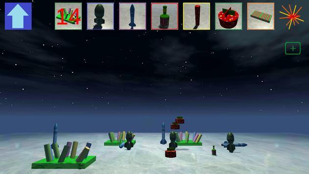 Firework Show screenshot 1
