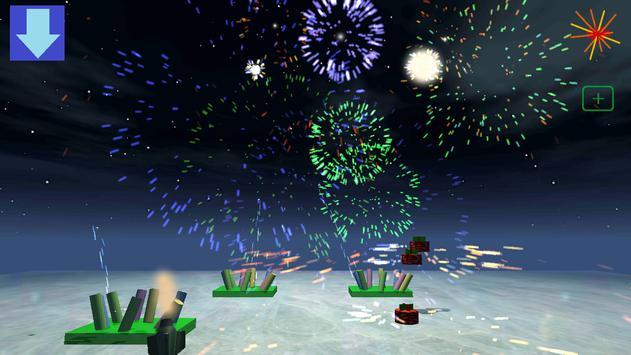 Firework Show screenshot 2