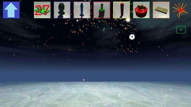 Firework Show screenshot 5