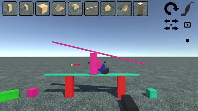 Wooden Blocks screenshot 3