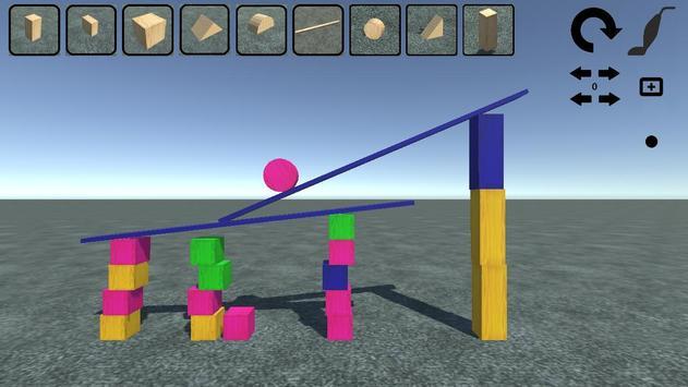 Wooden Blocks screenshot 1