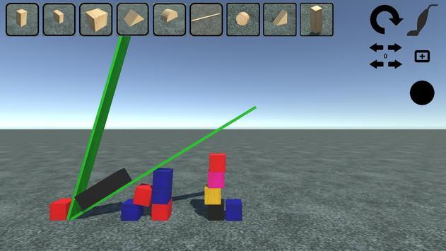 Wooden Blocks screenshot 4