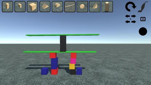Wooden Blocks screenshot 5
