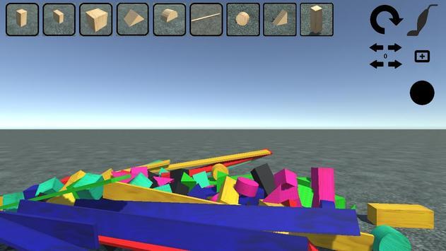 Wooden Blocks screenshot 6