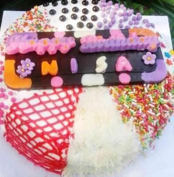 Latest Children's Birthday Cake screenshot 2