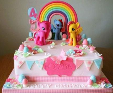Latest Children's Birthday Cake screenshot 7