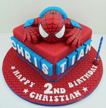 Latest Children's Birthday Cake screenshot 5