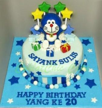 Latest Children's Birthday Cake screenshot 6