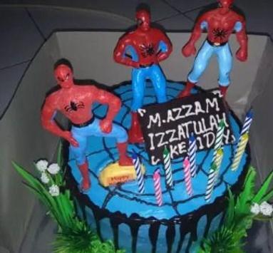 Latest Children's Birthday Cake screenshot 9