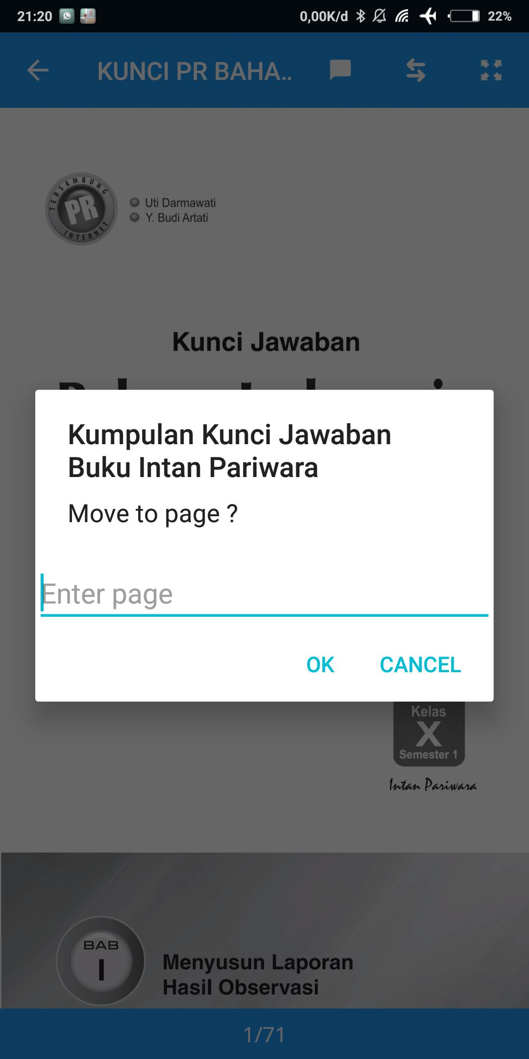 Kumpulan Kunci Jawaban Buku Intan Pariwara For Android Apk Download