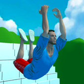 Drop simulator icon