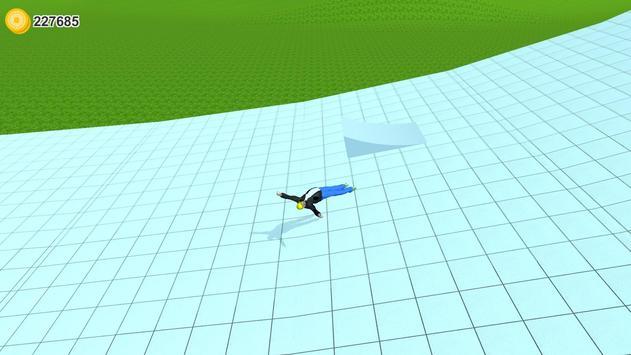 Drop simulator screenshot 4