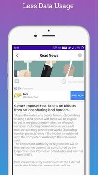 Kwako - Read News And Earn Points screenshot 3