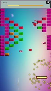 Brick Breaker Boom screenshot 2