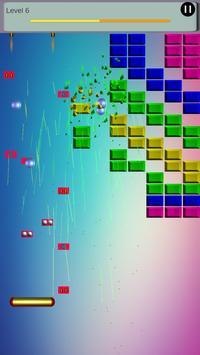 Brick Breaker Boom screenshot 5