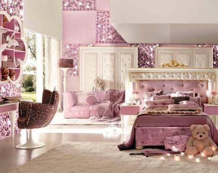 Kids Bedroom Designs screenshot 3