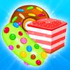Candy Camp - Super Blast Match 3 아이콘